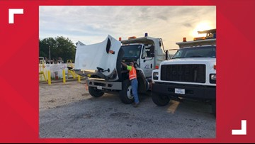 TxDOT: Houston County personnel preparing for Tropical Storm Barry
