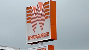 Christmas in July, Free Whataburger for East Texans on Tuesday