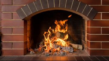 TIPS: How to use your fireplace safely