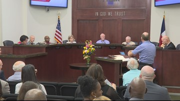 Tyler City Council decision clears way for development of 115 acres off Cumberland