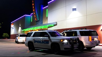 LUFKIN POLICE: Officer assaulted while working security at movie theater