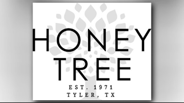 Tyler staple 'Honey Tree' to close after nearly 50 years in