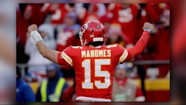 Patrick Mahomes' trainer speaks on what makes a Super Bowl quarterback