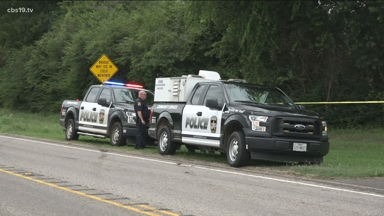 Cherokee County Sheriff's department investigating a quadruple homicide