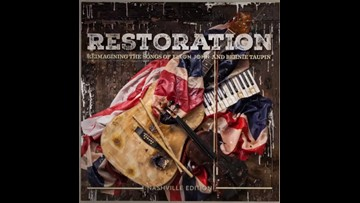 Restoration CD Sweepstakes