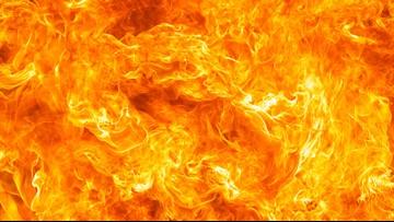 Crews responding to home fire in Longview