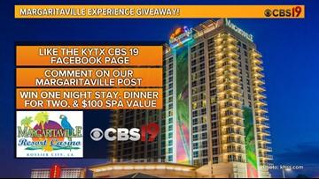 Tashara Travels: The Margaritaville Bossier City Resort & Casino Experience