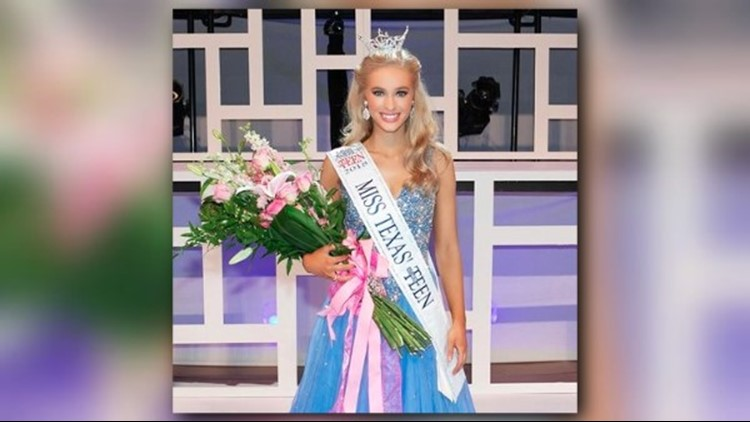 Miss Teen Tyler Pageant - Other - Photo Xxx-2884