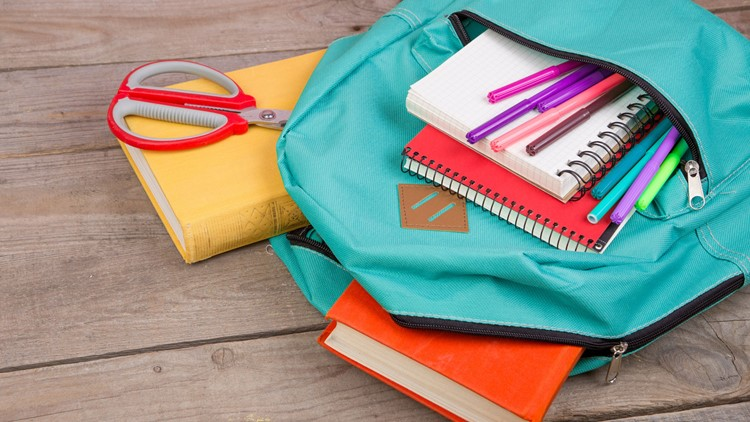 There are some ways to ease the burden on your wallets when you're getting your kiddos ready for the new school year.