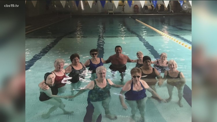 Tyler Junior College closes pool after 35 years