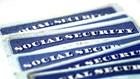 Can I live on my Social Security when I retire?