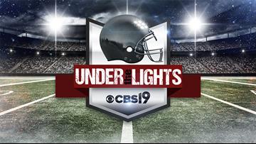 Under the Light: Week 11 Finals