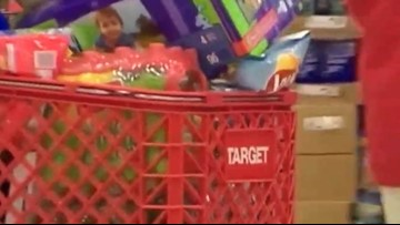 The Target Effect: Why you can't go into the store and just buy one thing