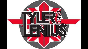 Music Monday: Tyler Lenius
