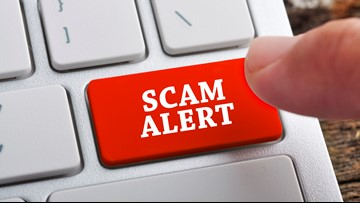 Troup police warning of Social Security scam