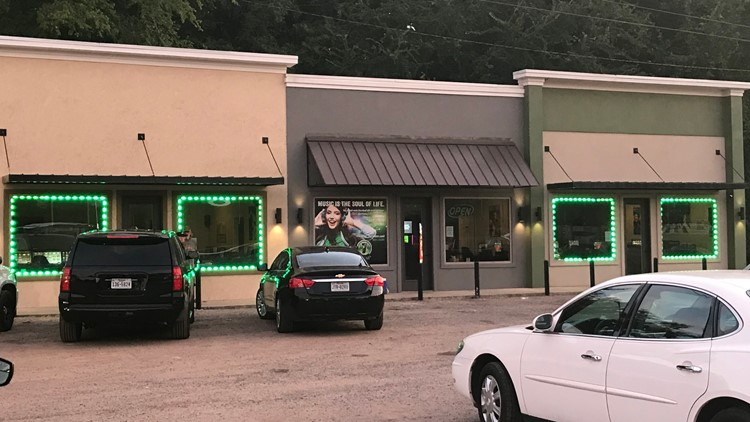 Multiple arrested in multiple illegal gambling raids in East Texas