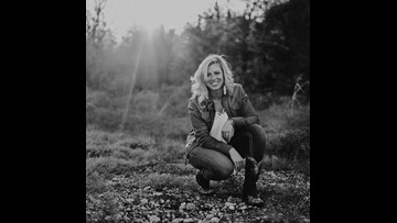 Music Monday: Anna Stockdale