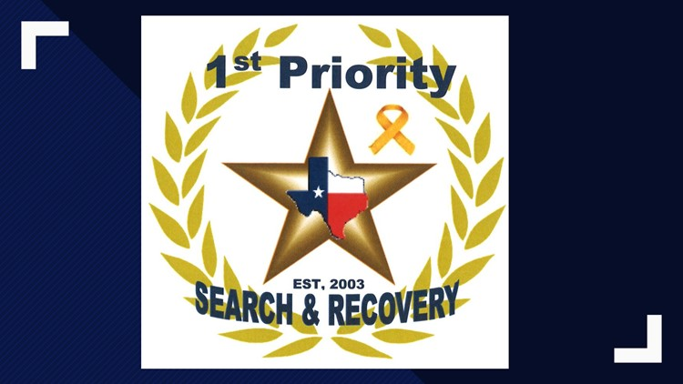 First Priority Search and Rescue