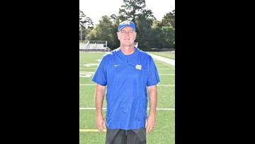 Jason Hooker steps down as head coach, AD at Chapel Hill