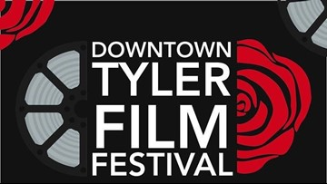 Downtown Tyler Film Festival: Emcee's Blog - Day 1