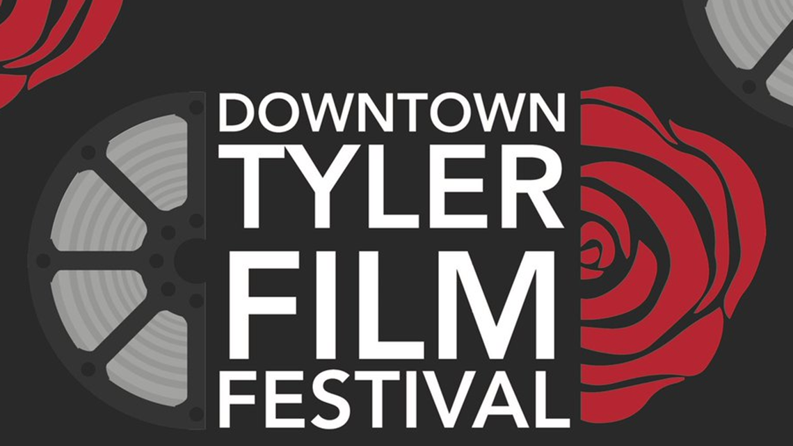 Downtown Tyler Film Festival: Emcee's Blog - Day 2