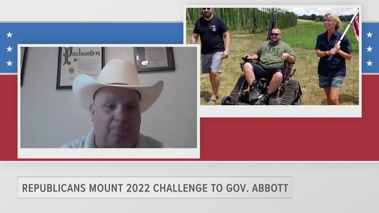 ETX Covered: Kurt Schwab on his primary challenge to Gov. Greg Abbott, part two