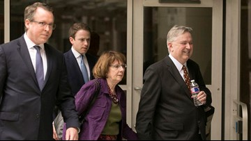 Steve Stockman, former Texas congressman, sentenced to 10 years in federal prison