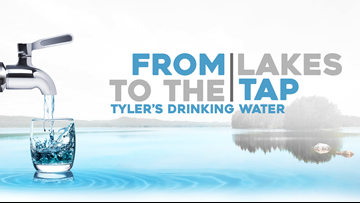 From the Lakes to Your Tap: An In-Depth Look at Tyler's Drinking Water