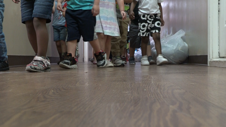East Texas childcare centers struggle to keep classrooms open