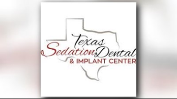 Medical Minute: Texas Sedation Dental FAQ