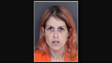 ETX woman guilty of drug possession