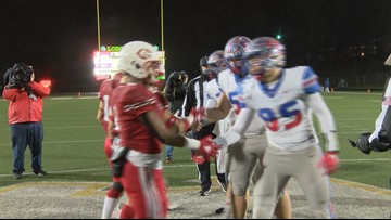 Carthage advances, Pittsburg loses a thriller in state quarterfinals