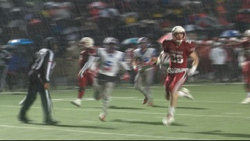 Carthage is back in the state semifinals again