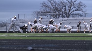 Malakoff ready for tough state semifinal showdown