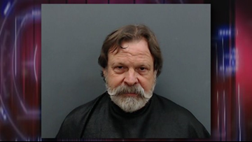 East Texas man enters guilty plea in connection with Gregg