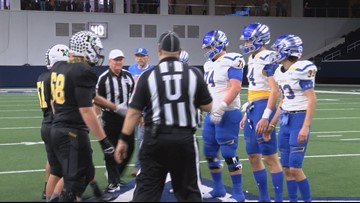 3 East Texas teams play state semifinal games