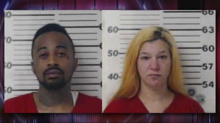 Alleged drug dealers arrested in Henderson County | cbs19 tv