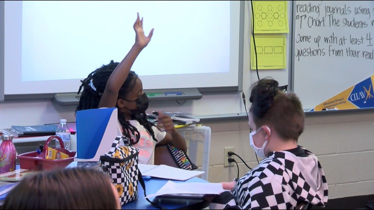 Tyler ISD school board votes against mask mandate for district