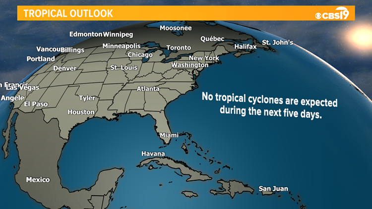 BLOG: Be prepared for hurricane season in Texas