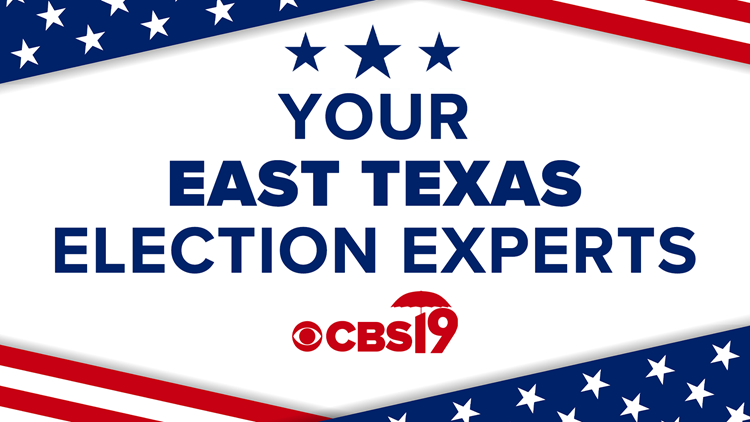 MAY 1, 2021: East Texas election results