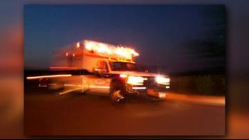 DPS identifies man killed in Tuesday crash near Flint