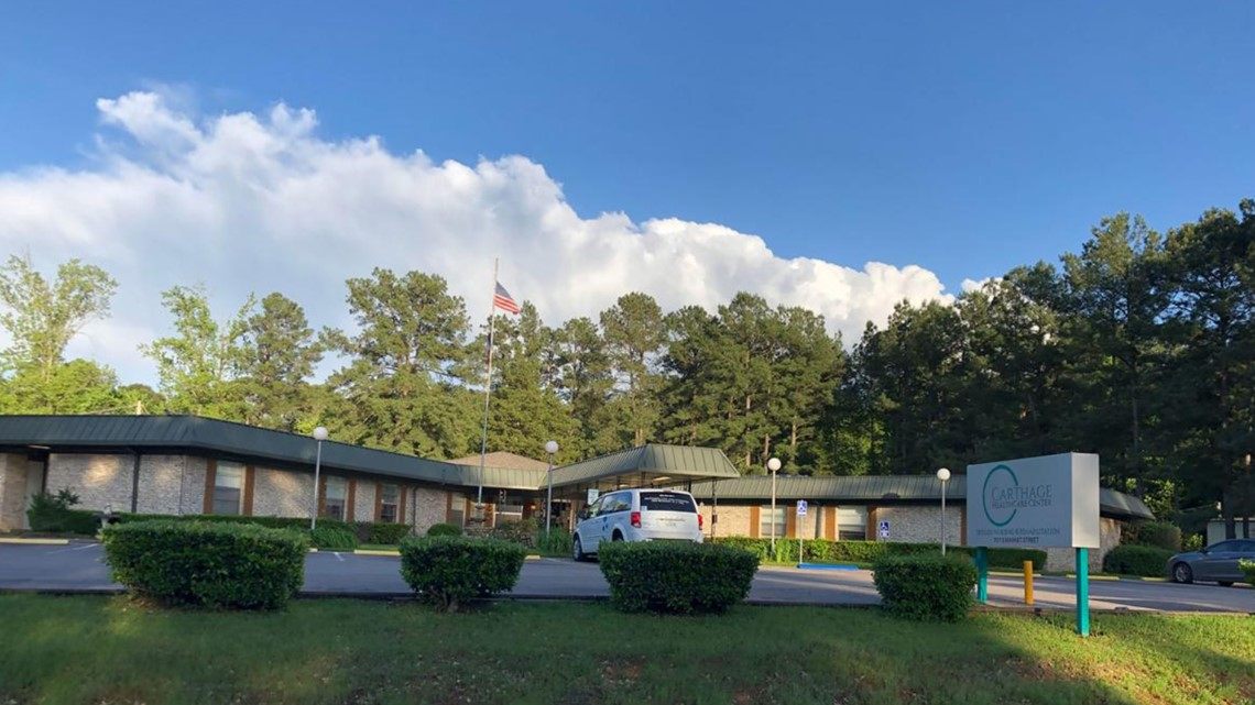 Carthage nursing home re-testing for COVID-19 after anomalies reported