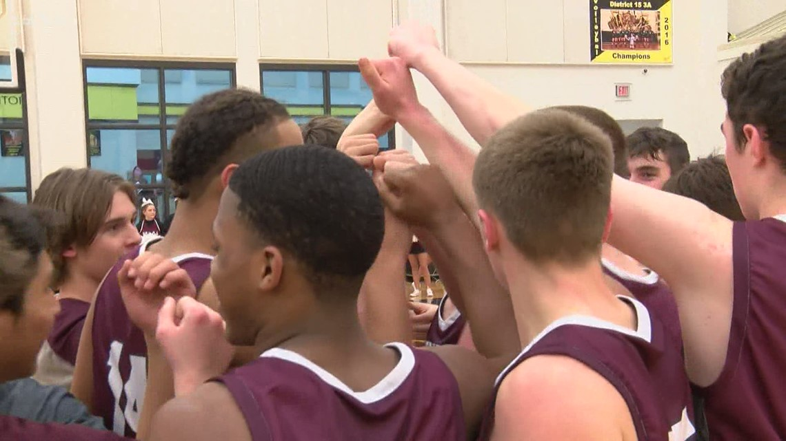 Roughnecks flex their defensive muscle, as they take down Troup  56-30