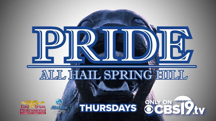 EPISODE 1: 'PRIDE: All Hail Spring Hill' - A New Culture of Football