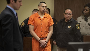 Additional DNA testing to take place in Zavala-Garcia capital murder case.