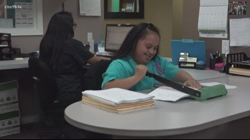 East Texas doctor's office breaking down barriers