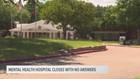 Longview mental health hospital closes with no explanation