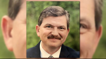 John Moore named new Executive Director for Meals on Wheels of East Texas
