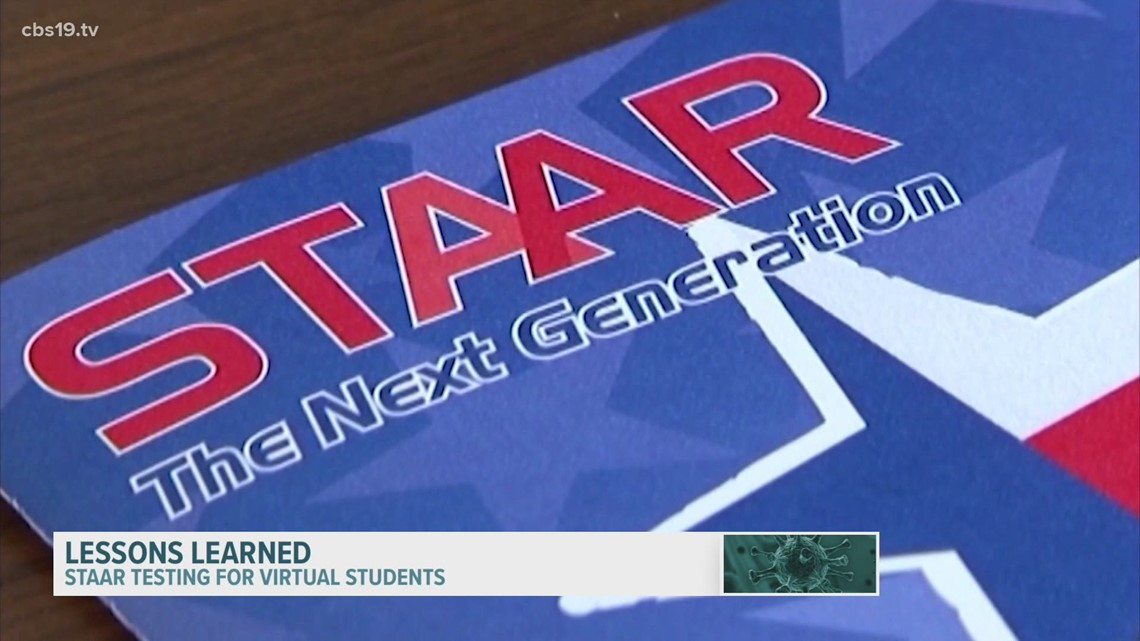 LESSONS LEARNED | How STAAR testing will work for remote students