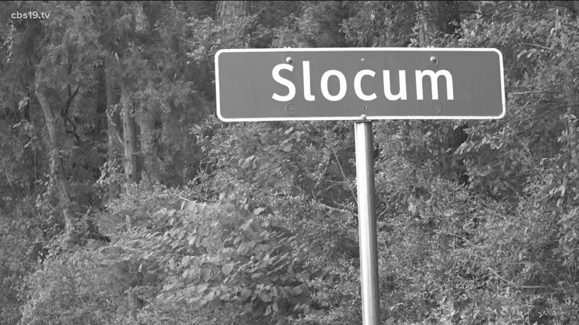 111 years later: The Slocum Massacre